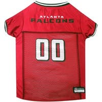 NFL Atlanta Falcons Pet Jersey
