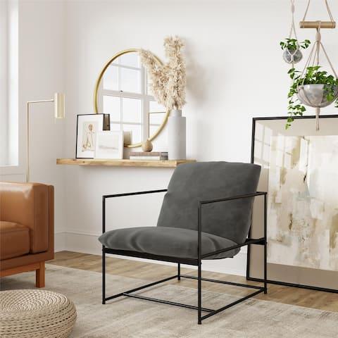 Avenue Greene Maxim Accent Chair