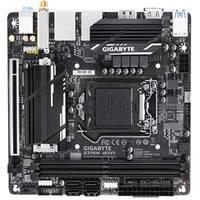 Gigabyte Motherboard Z370N WIFI Intel Z370 LGA1151 DDR4 PCI Express SATA WiFi Mini-ITX Retail