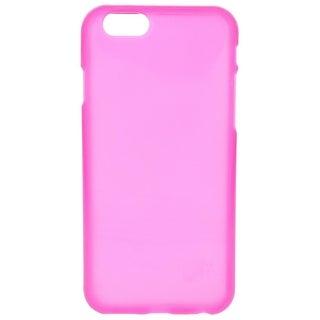 Marc by Marc Jacobs Womens Cell Phone Case Jelly iPhone 6 - o/s