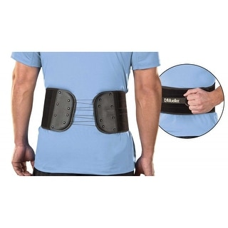 Link to Mueller Adjustable Back  Abdominal Support - One Size Similar Items in Team Sports Equipment