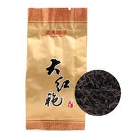 Special Grade Faint Scent Wuyishan Big Red Robe Oolong Dahongpao Tea 7g