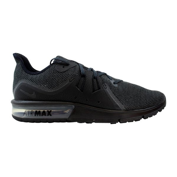 best service b8b36 f4702 Nike Air Max Sequent 3 Black Anthracite 921694-010 ...