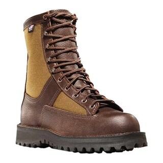 """Danner Men's Grouse 8"""" Brown"""