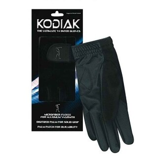 MOG Kodiak Winter Glovers Mens