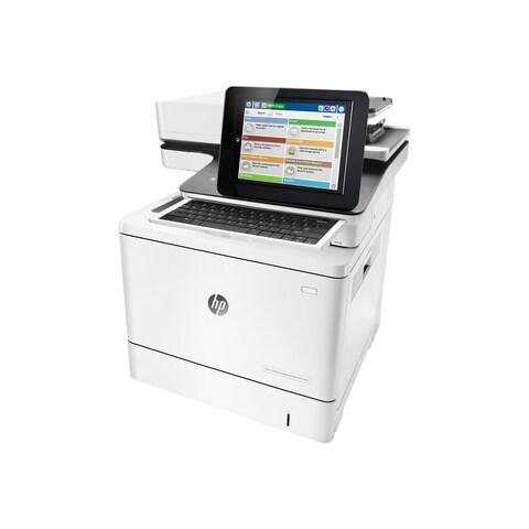 HP Color LaserJet Enterprise Flow MFP M577c (B5L54A)