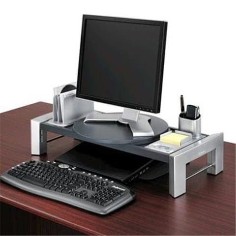 Fellowes 8037401 Profes Series Workstaion-Flat