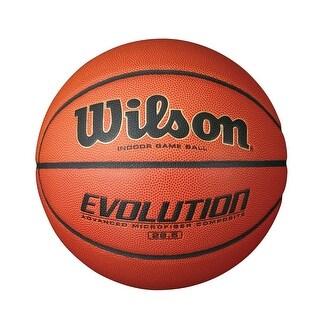 Wilson WTB0586R Evolution Indoor Game