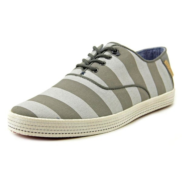 Ted Baker Tobii Men   Canvas Gray Fashion Sneakers