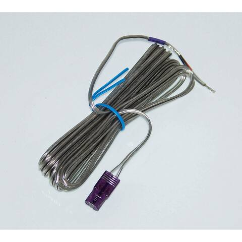 OEM Samsung Subwoofer Speaker Wire Originally Shipped With: HTC6500, HT-C6500, HTTQ25, HT-TQ25, HTBD1200, HT-BD1200