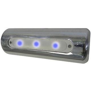 Taco Deck Light LED Pipe Mount