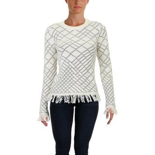 803300a5e3d2 Off-White Women s Sweaters