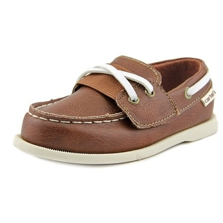 Carter's Joshua3 Youth Round Toe Synthetic Loafer
