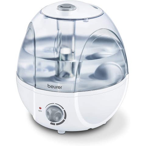 Beurer Ultrasonic Air Humidifier, LB27