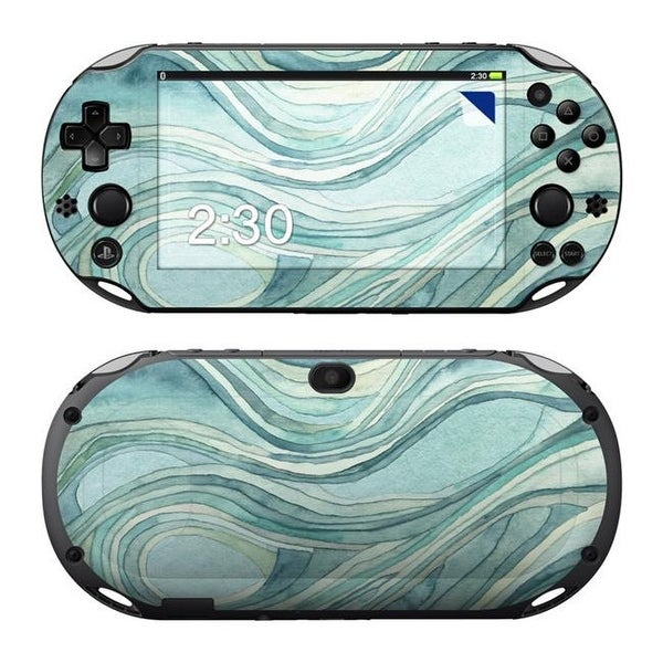 DecalGirl PSV2-WAVES Sony PS Vita 2000 Skin - Waves