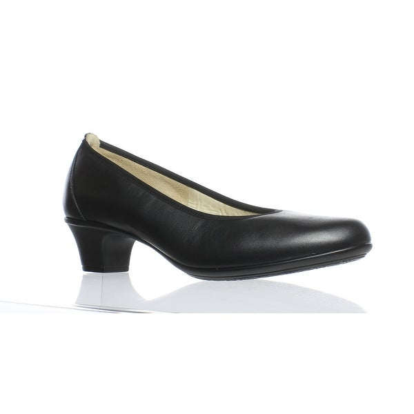 b0ba88743281 Shop SAS Womens Milano Black Pumps Size 9.5 - Free Shipping Today ...