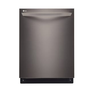 "LG LDF7774 24"" Built-In Dishwasher with Direct Drive Motor"