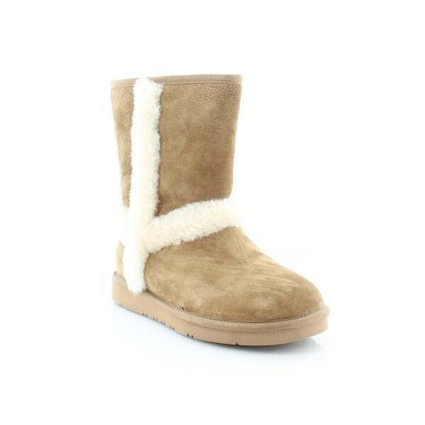 UGG Carter Women's Boots Che - 6