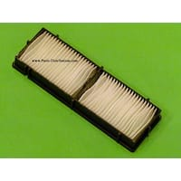 Epson Projector Air Filter:  EH-TW3000, EH-TW3200, EH-TW3500, EH-TW3600