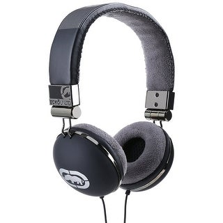 ECKO UNLTD Storm On-Ear Headphones in Black
