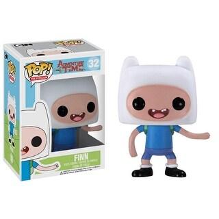 "Adventure Time Pop Television 3.75"" Vinyl Figure Finn - multi"