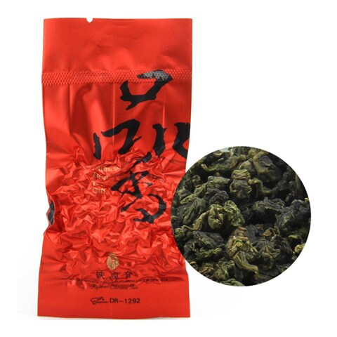 Oolong Tea Anxi Tieguanyin New Tea Spring 7g