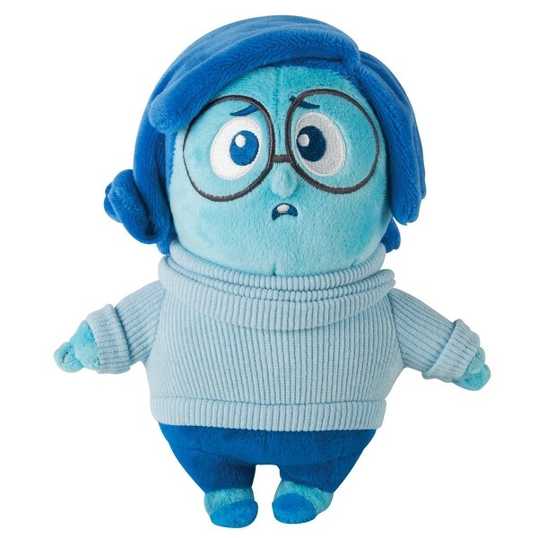 "Disney/Pixar's Inside Out 8"" Plush Sadness"