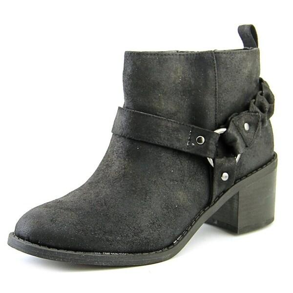Carlos by Carlos Santana Vancouver Black Boots