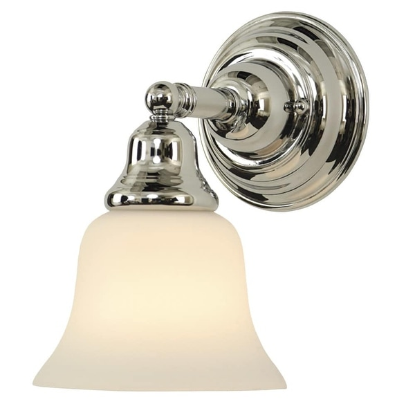 Dolan Designs 491 Reversible Wall Sconce from the Brockport Collection - n/a