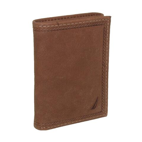 f07f2c45b6e846 Buy Men's Wallets Online at Overstock | Our Best Wallets Deals