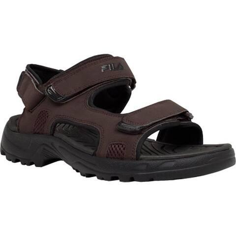 2982292956f0 Buy Fila Men s Sandals Online at Overstock