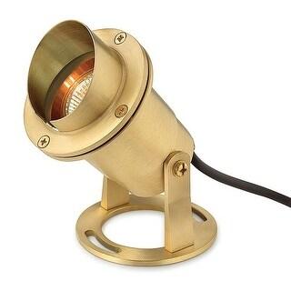 Hinkley Lighting 1539 12v 50w Single Light Up Lighting Submersible Pond Light