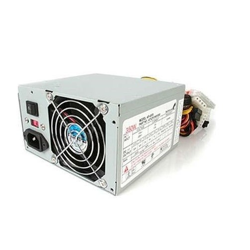 Startech Atx2power350 350 Watt Atx12v 2.01 Computer Pc Power Supply