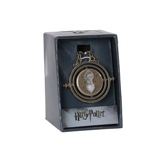Harry Potter Double Sided Time Turner Watch Necklace