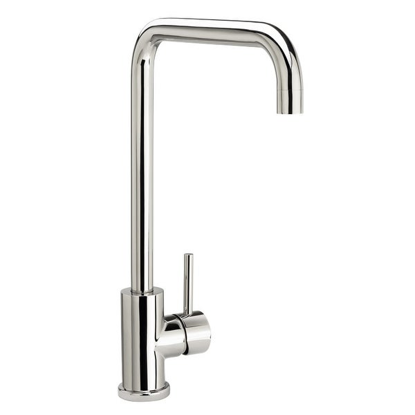 Miseno MK004 Kitchen / Prep Faucet (Solid T304 Stainless Steel) - N/A