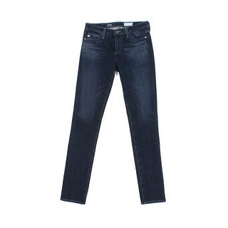 Adriano Goldschmied NEW Womens Size 25x30 Slim Skinny Stretch Jeans
