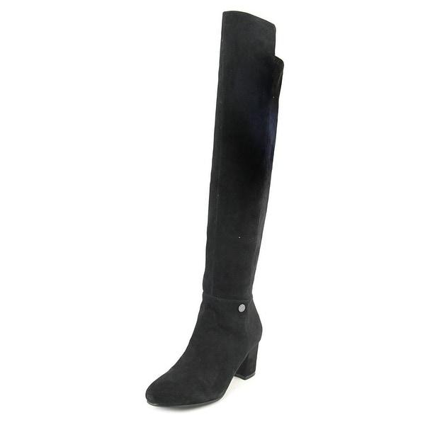 Karl Lagerfeld Chance Black Boots
