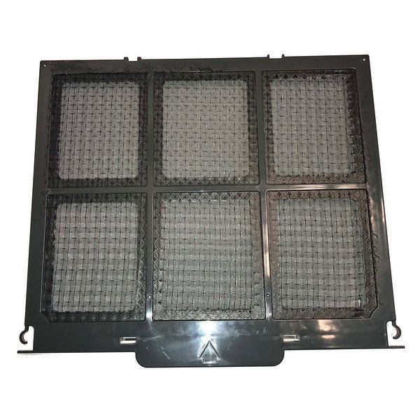 OEM Danby Dehumidifier Filter Originally Shipped With DDR60A1CP