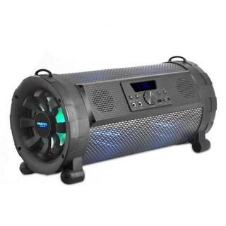 Street Blaster Bluetooth Boom Box Speaker System