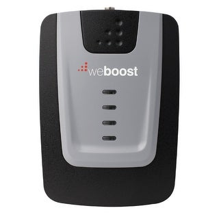 WeBoost 470201 RV 4G Cell Booster for Stationary RVs