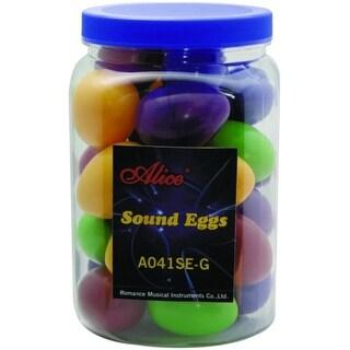 Alice Sound Eggs 28 pcs