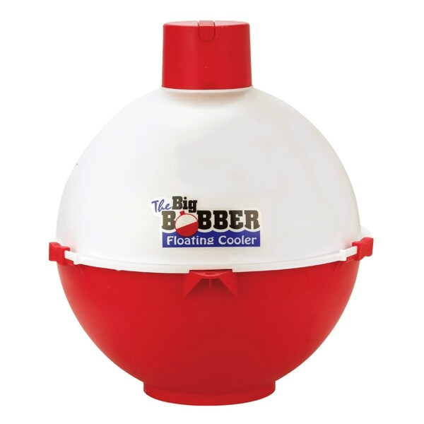 Creative Sales 1701 Byers The Big Bobber Floating Cooler