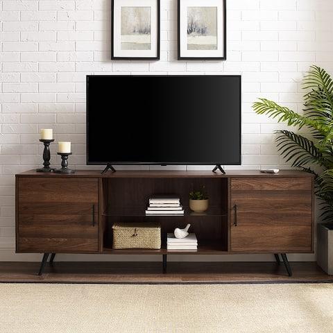 Carson Carrington Esbo Mid-century Modern TV Console