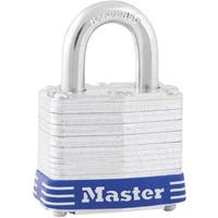 """Master Lock 1-3/4"""" Padlock 1D Unit: EACH"""