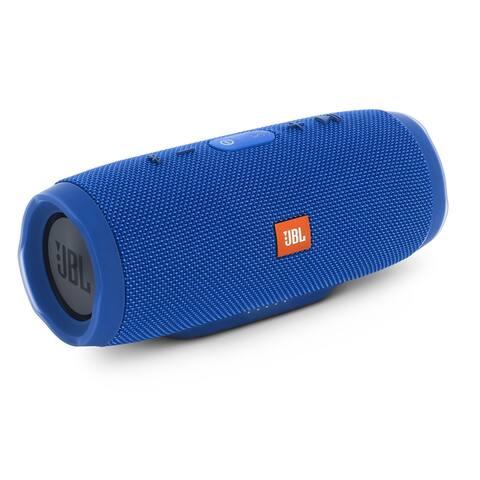 JBL Charge 3 - Blue