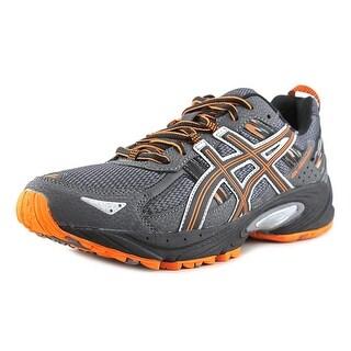 Asics Gel-Venture 5 Round Toe Synthetic Running Shoe