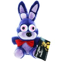 "Five Nights At Freddy's 12"" Plush: Bonnie - multi"