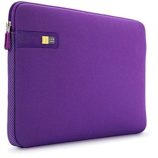 "Case Logic - Laps-116Purple - 15.6"" Laptop Sleeve"