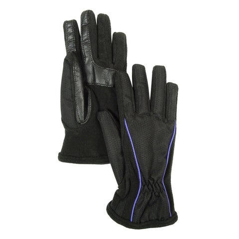 Isotoner Women's SmarTouch ThermaFlex Fleece Gloves