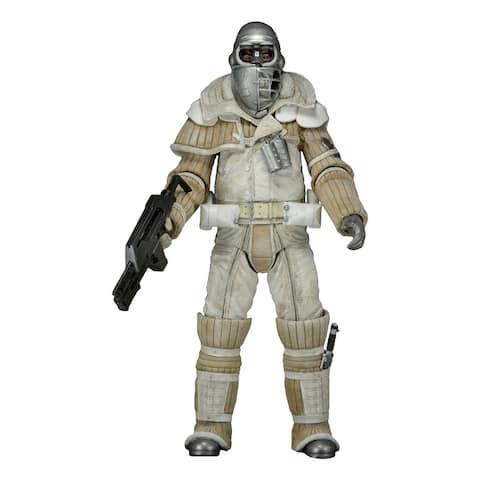 "Alien 3 7"" Action Figure: Weyland-Yutani Commando - multi"